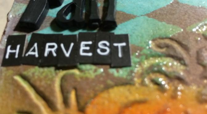 Fall Harvest ATB