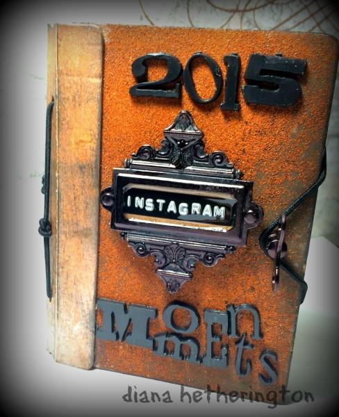 instagram mini front