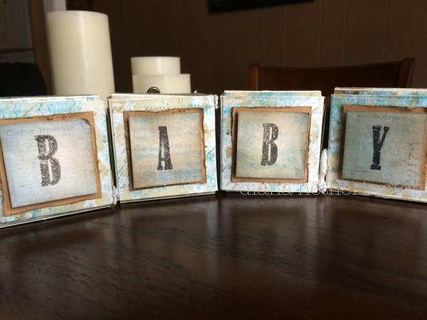baby row