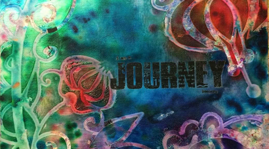 colorburst journey
