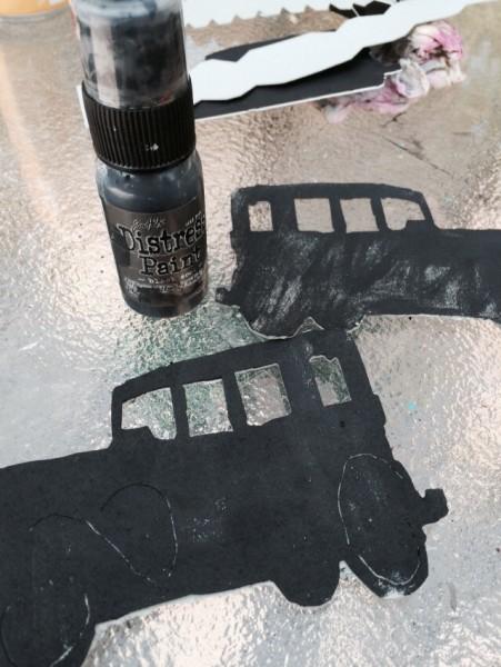 black soot on ol jalopy