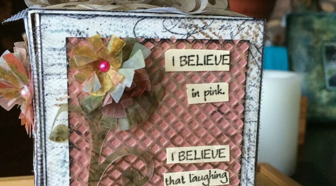 i believe – art with heart