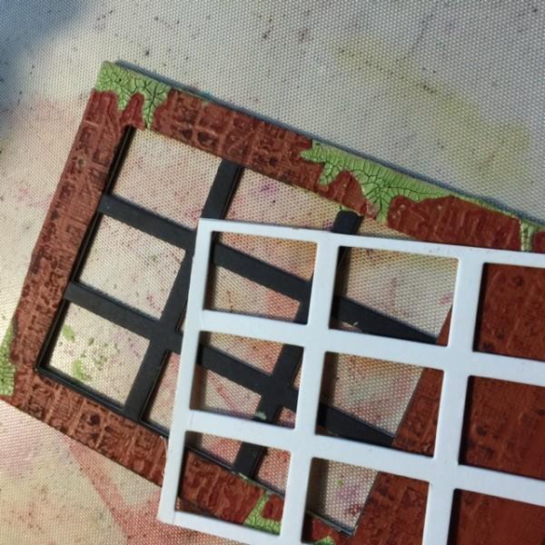 EH Window box