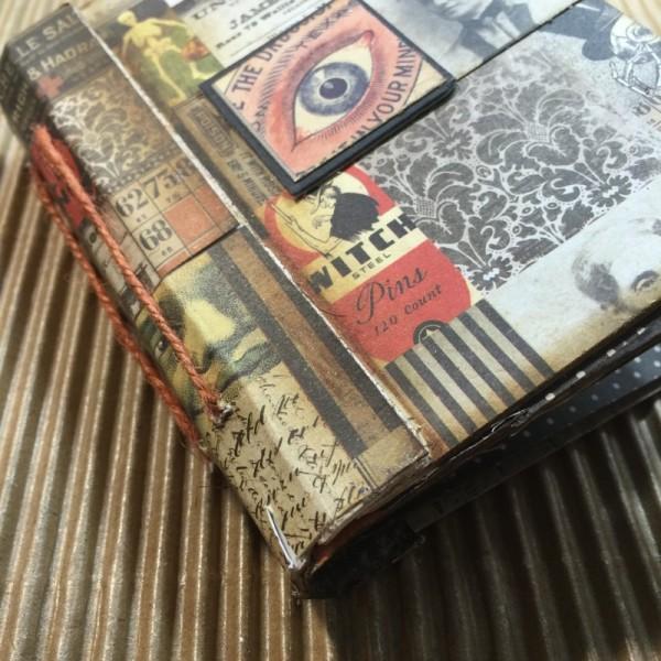 EH mini book