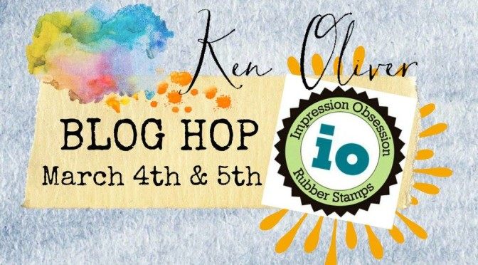 it's a blog hop!!