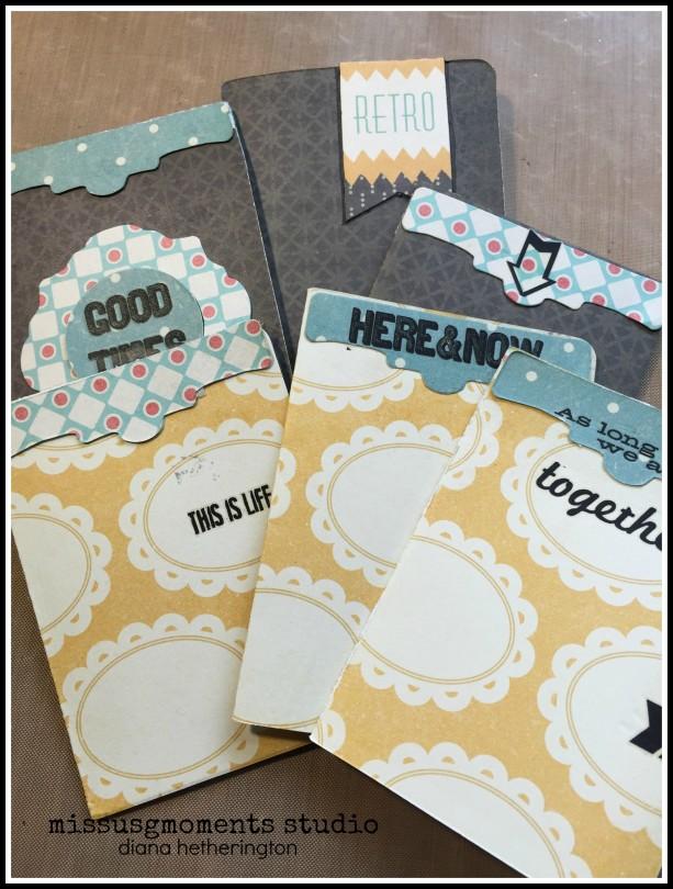 Eileen Hull Recipe Cards