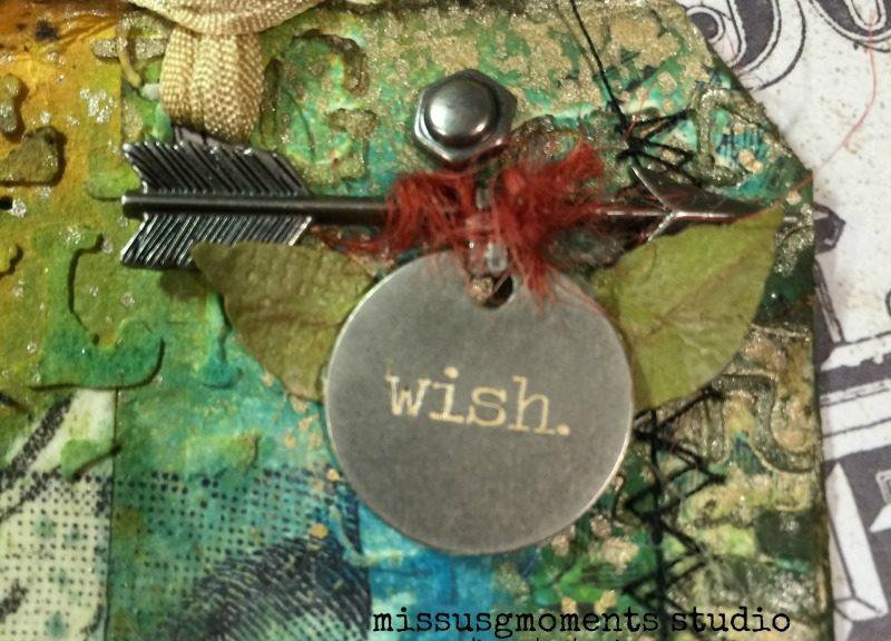 dreamy wish