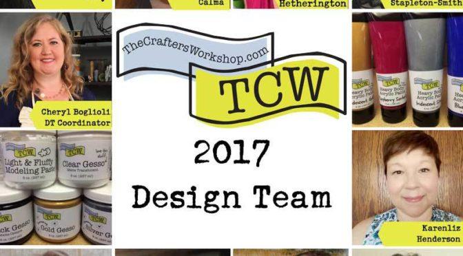 TCW Design team