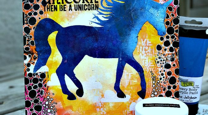 TCW – Unicorn